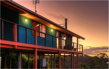 Bed And Breakfast Maleny Montville